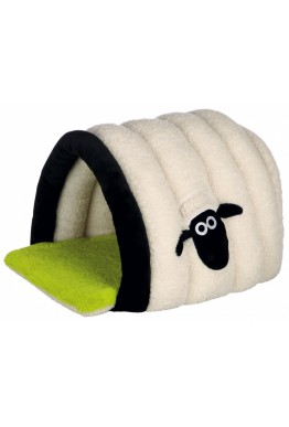 Shaun the sheep sovehulen