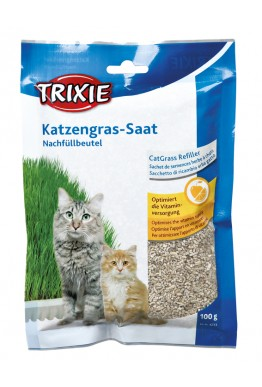Trixie mykt kattegress pose 100g