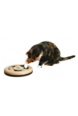 Trixie Cat Activity Fun Circle