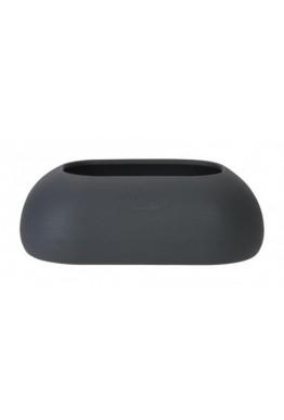 Buster Incredibowl 2 liter grå