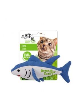 Green Rush Tunfisk med Catnip