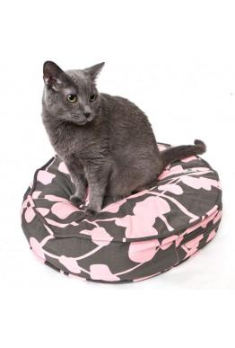La vie en rose - katteseng rund