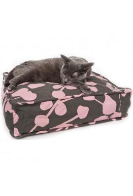 La vie en rose - katteseng firkantet