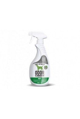 Reliq Odor eliminator spray mint