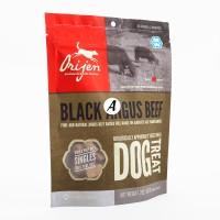 Orijen frysetørkede godbiter Black Angus Beef