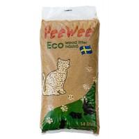 PeeWee tre-pellets 14 liter/9 kilo