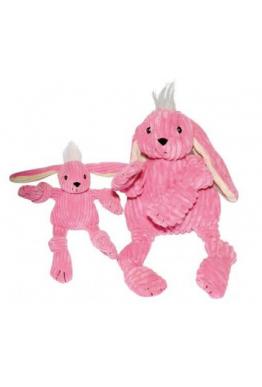 Bunny Pink Liten - solid kosedyr