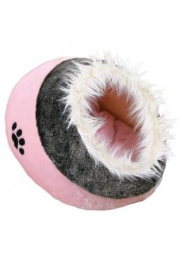 Trixie Minou kattehule rosa